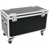 ROADINGER Flightcase 4x PMC-25