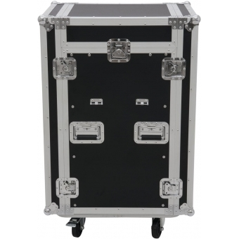 ROADINGER Special Stage Case TD-3 with wheels #5