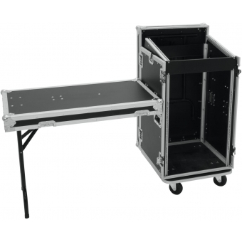 ROADINGER Special Stage Case TD-3 with wheels #6