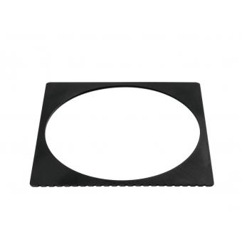 EUROLITE Filter frame 235 x 235 mm bk