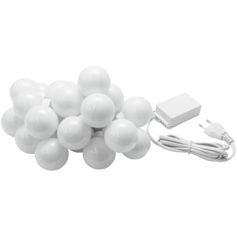 EUROLITE LED Party Balls Light Chain #6