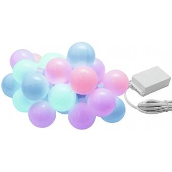 EUROLITE LED Party Balls Light Chain #3