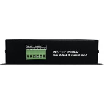 EUROLITE LED Strip RGB DMX512 Controller #3