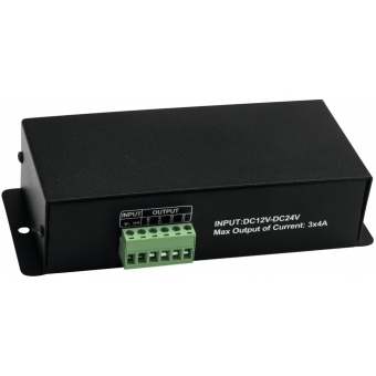 EUROLITE LED Strip RGB DMX512 Controller #4