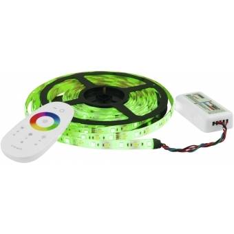 EUROLITE LED IP Strip Set 300 5m RGBW 12V 2.4GHz #4