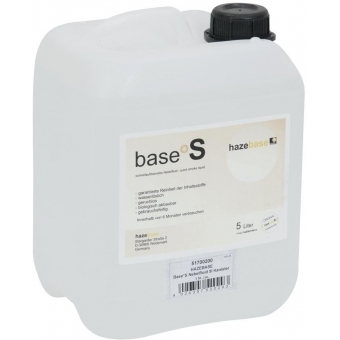 HAZEBASE Base*S Fog Fluid 25l