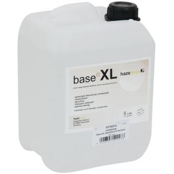 HAZEBASE Base*XL Fog Fluid 25l