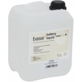 HAZEBASE Base*Battery Special Fluid 25l