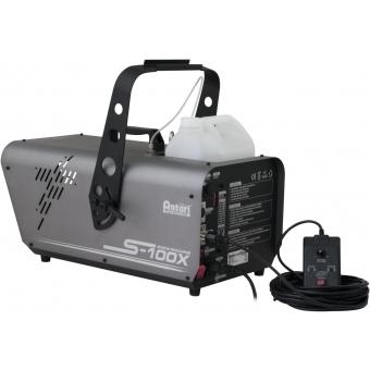 ANTARI S-100X DMX Snow Machine #2