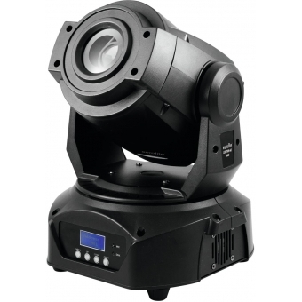 EUROLITE LED TMH-60 MK2 Moving Head Spot COB #2