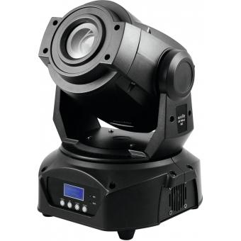 EUROLITE LED TMH-60 MK2 Moving Head Spot COB #2