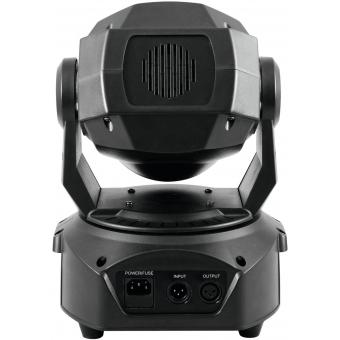 EUROLITE LED TMH-60 MK2 Moving Head Spot COB #3