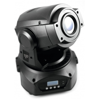 EUROLITE LED TMH-60 MK2 Moving Head Spot COB #4