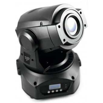 EUROLITE LED TMH-60 MK2 Moving Head Spot COB #4