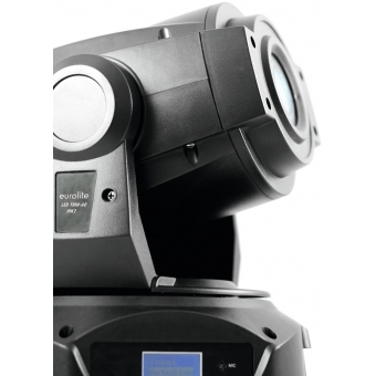 EUROLITE LED TMH-60 MK2 Moving Head Spot COB #5