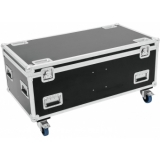 ROADINGER Flightcase 4x Wave