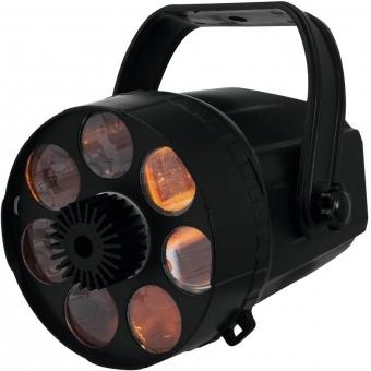 EUROLITE LED Mini FE-3 Flower 6x3W RGBAWP #6
