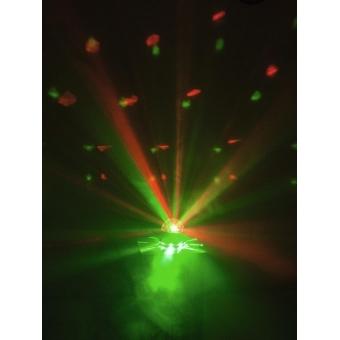 EUROLITE LED BCW-4 Beam Effect #6