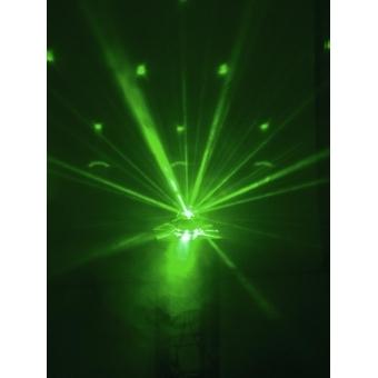EUROLITE LED BCW-4 Beam Effect #8