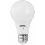 OMNILUX LED A19 230V 7W E-27 3000K dimmable