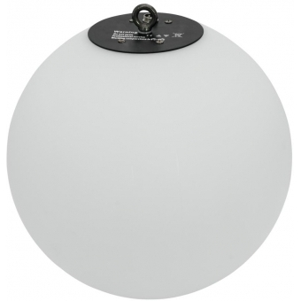 EUROLITE LED Space Ball 35 + HST-150 #2