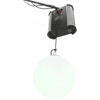 EUROLITE LED Space Ball 35 + HST-150 #4