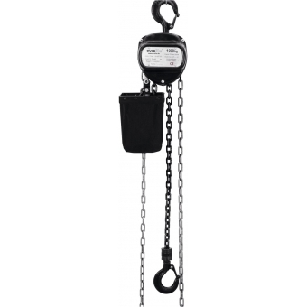 SAFETEX Chain Bag 6m Load Chain/12m Hand Chain #2
