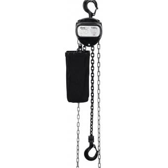SAFETEX Chain Bag 9m Load Chain/18m Hand Chain #2
