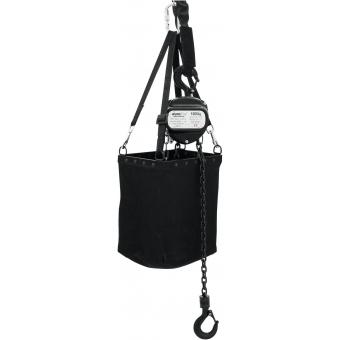 SAFETEX Chain Bag XL universal #2