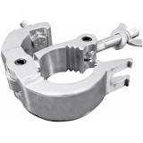 EUROLITE TH-100N Theatre Clamp silver