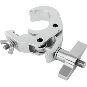 EUROLITE TH-260 Quick-Lock Coupler silver
