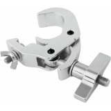 EUROLITE TH-260 Quick-Lock Clamp sil