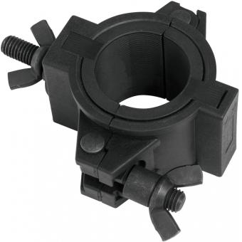 EUROLITE DEC-38D Dual-Coupler Ø38/50mm #2