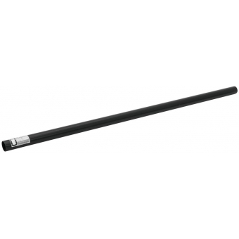 ALUTRUSS Aluminium Tube 6082 50x2mm 1,5m black