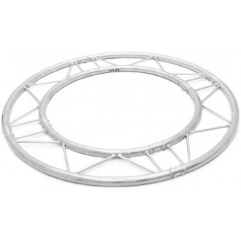 ALUTRUSS BILOCK Circle d=1m (inside) horizontal #3