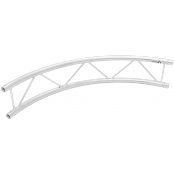 ALUTRUSS BILOCK Circle d=1,5m (inside) vertical #2
