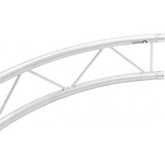 ALUTRUSS BILOCK Circle d=1,5m (inside) vertical #3