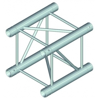 ALUTRUSS DECOLOCK DQ4-200 4-Way Cross Beam #3