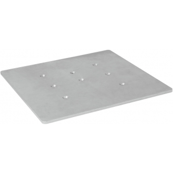 ALUTRUSS Base plate SDQ 40x40 #2