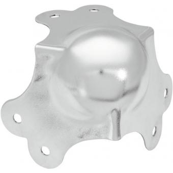 ROADINGER Steel Ball Corner, 3 legs 64mm
