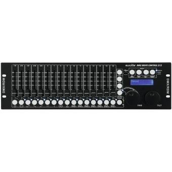 EUROLITE DMX Move Controller 512 #3