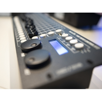 EUROLITE DMX Move Controller 512 #10