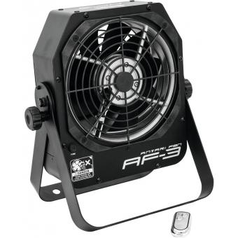 ANTARI AF-3R Effect Fan #3