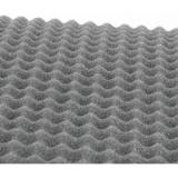 ROADINGER Eggshape Insulation Mat,ht 20mm,100x200cm