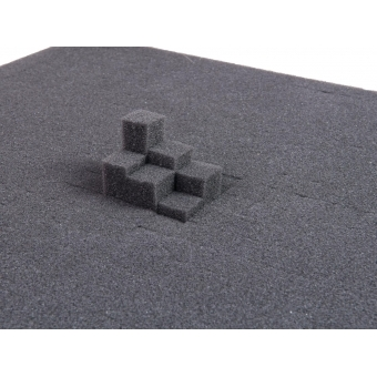ROADINGER Foam Material for 776x376x100mm