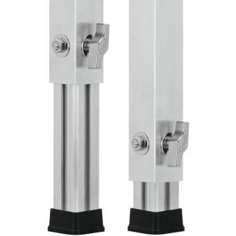 GUIL PTA-440/25-35 Telescopic Foot