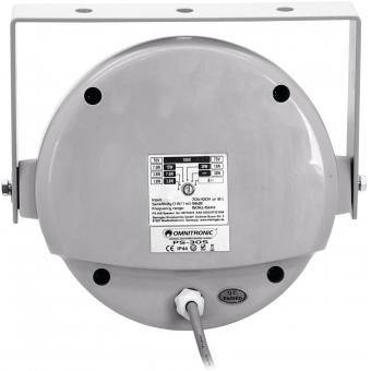 OMNITRONIC PS-30S Projector Speaker #3
