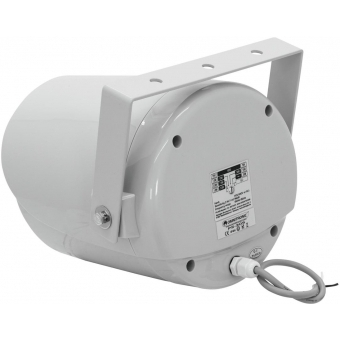 OMNITRONIC PS-30S Projector Speaker #4