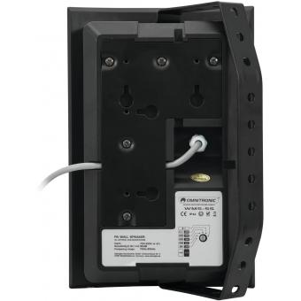 OMNITRONIC WMS-5S PA Wall Speaker #4