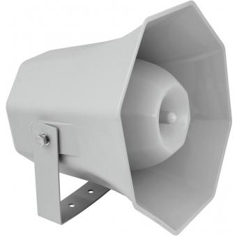 OMNITRONIC HS-80 PA Horn Speaker #4